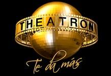 Theatron disco GAY bogotá