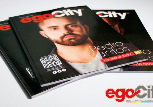 Revista gay