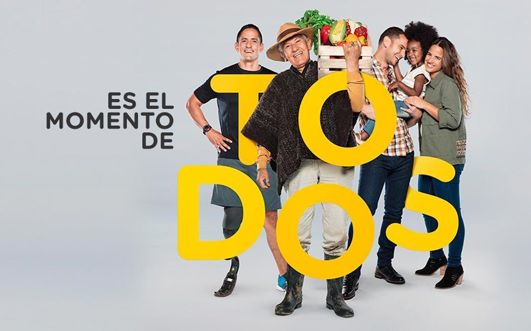 Respuesta a la supuesta campaña gay de Bancolombia
