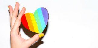 Celebramos el orgullo gay en Facebook con su nueva reacción