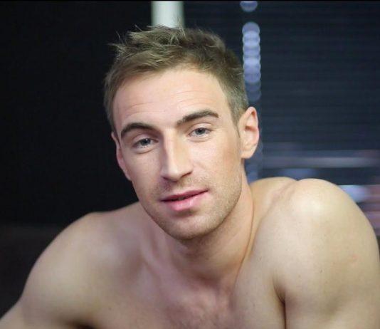 Actor gay de cine porno revela ser VIH positivo