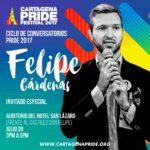 Cartagena Pride se inunda de historias