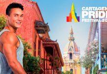 En Cartagena Pride: somos libres, somos iguales
