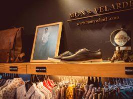 MON&VELARDE, a la vanguardia de la moda masculina