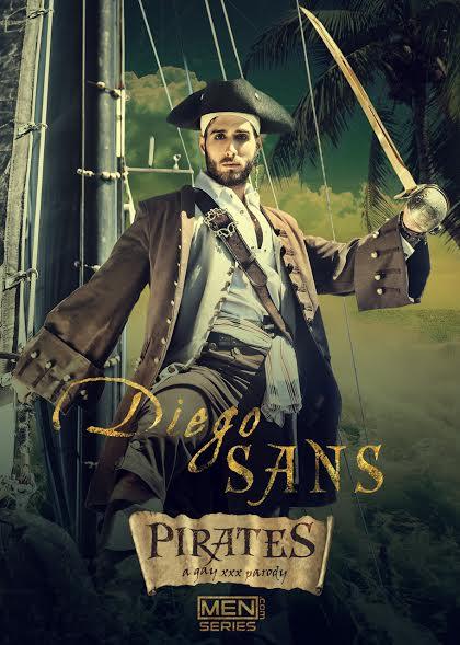 Pirates of the caribbean porno picture 45