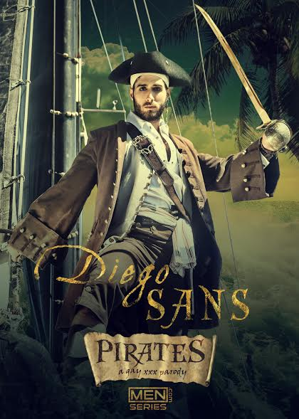 Pirates of the caribbean porno photo 740