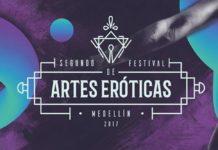 Festival de Artes Eróticas