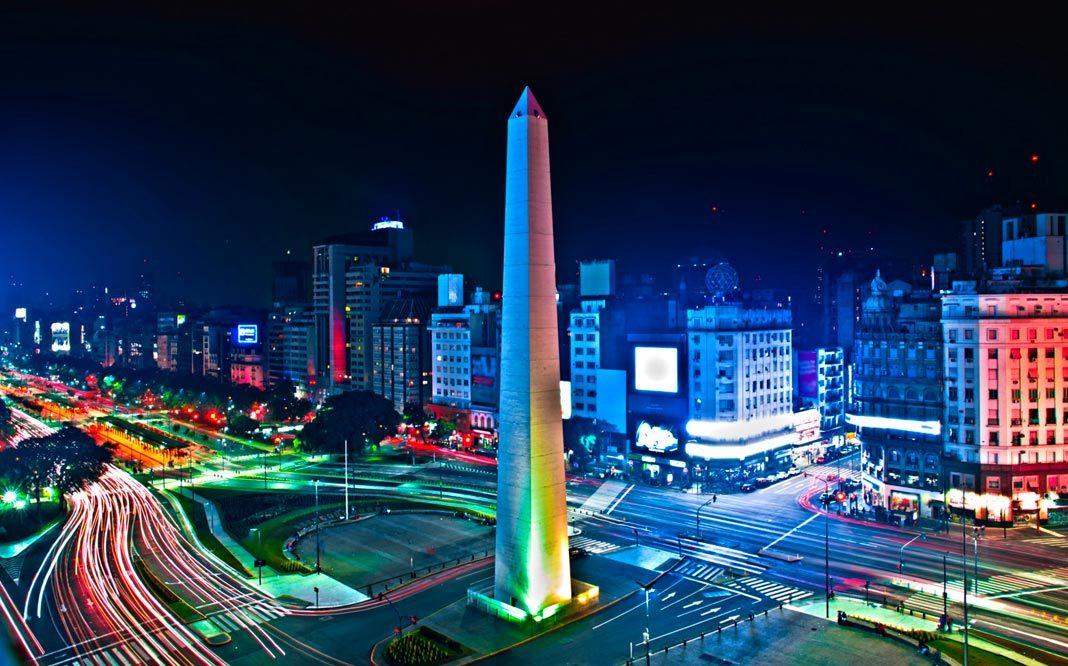 Argentina crece como destino