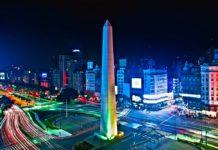 """Argentina crece como destino """"gay friendly"""" a nivel mundial"""