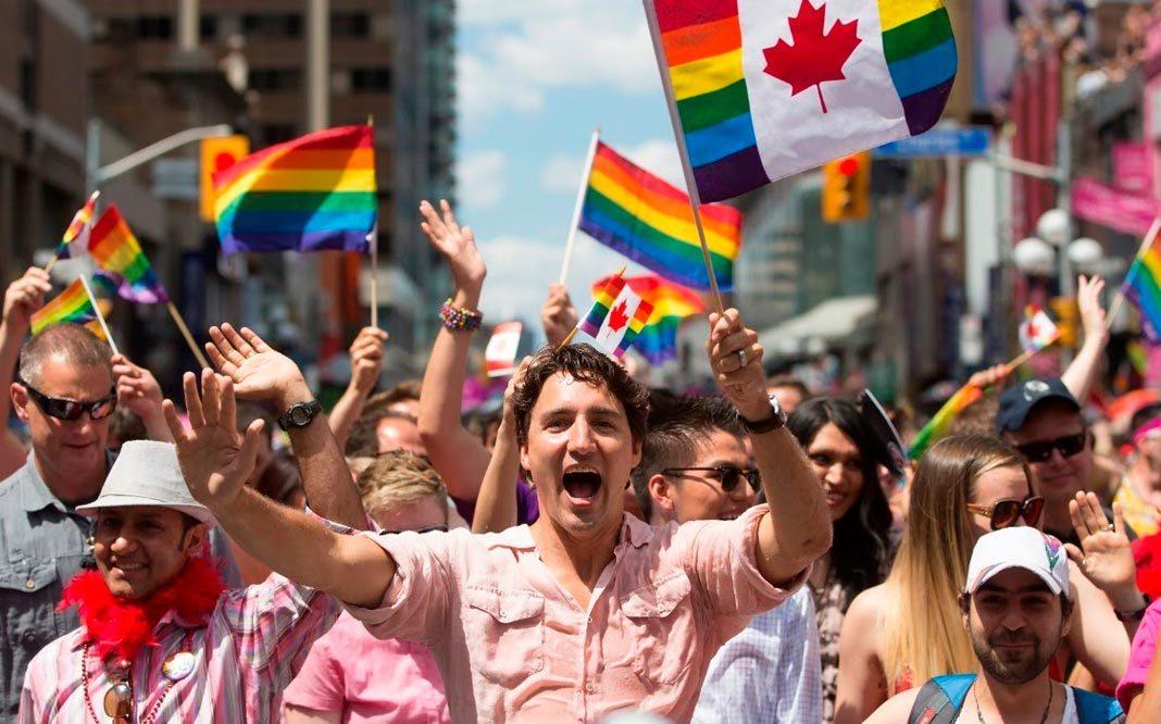 Canadá reconoce el sexo neutro o 'X' en los documentos de identidad