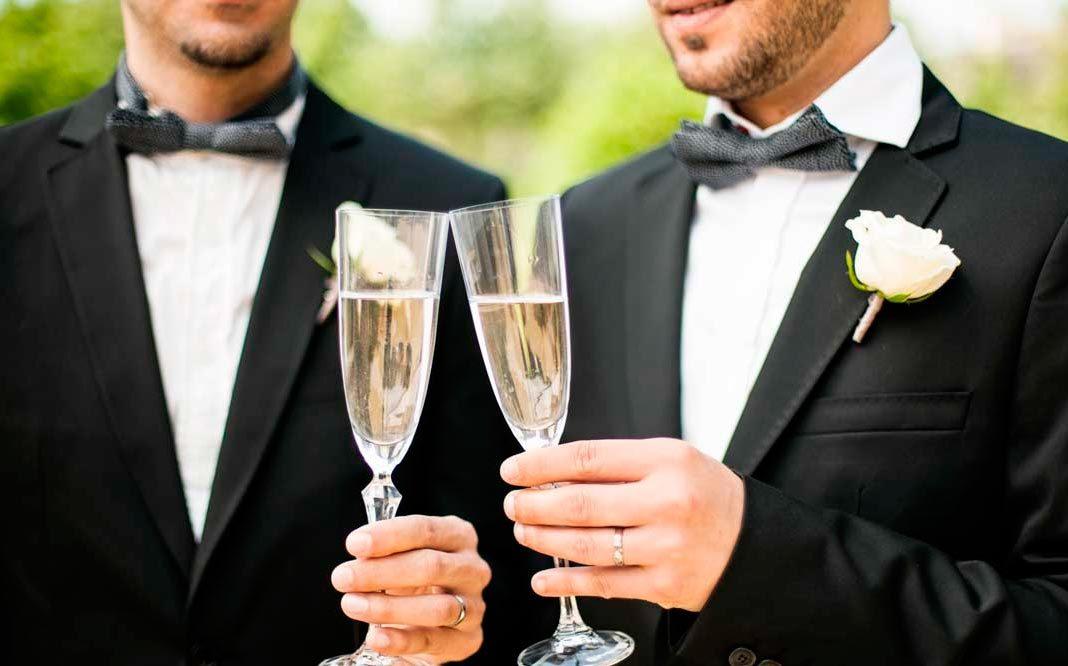 En Colombia se han celebrado 715 matrimonios entre personas del mismo sexo