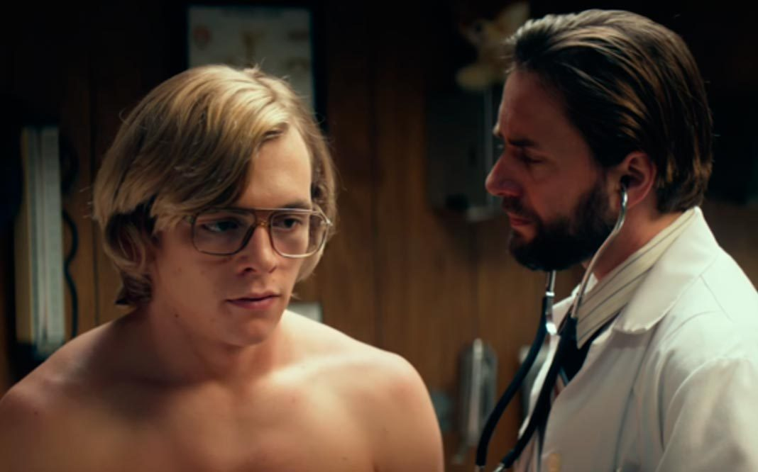 """My friend Dahmer"" película de asesino serial gay próxima en cines"