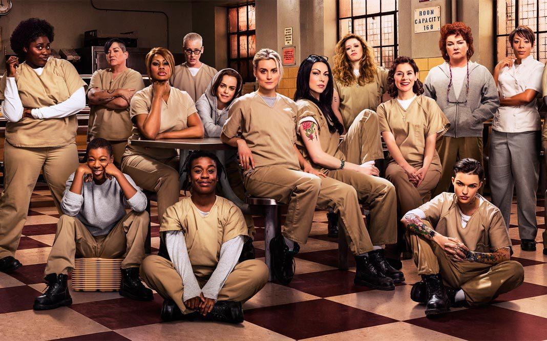 Personajes trans que encontrarás en series de Netflix