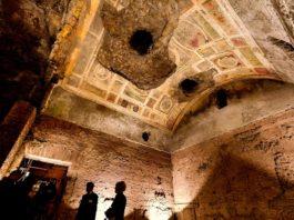 Piezas antiguas de Pompeya explican la aceptación de LGBT en la Biblia