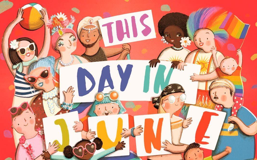 Biblioteca de West Chicago se niega a quitar libro de Orgullo LGBT