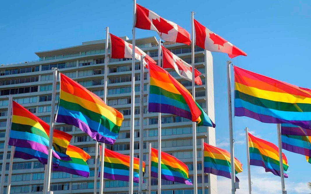 Canadá , refugio para población LGBT perseguidA en Chechenia