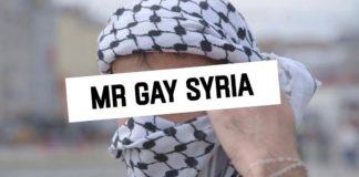 Mr Gay Syria el documental sobre refugiados gay sirios en Turquía