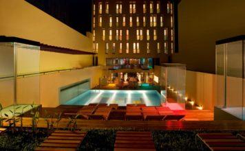 Axel Hotels abre su primer hotel LGBT en Madrid