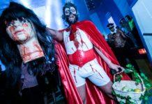 Bioxury La mejor opcion para vivir la noche de Halloween Bogotana