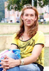Camila Usuga foto1