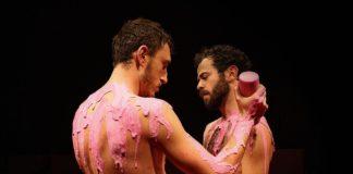 Ciclo Rosa: Declarando amor y manifiesto
