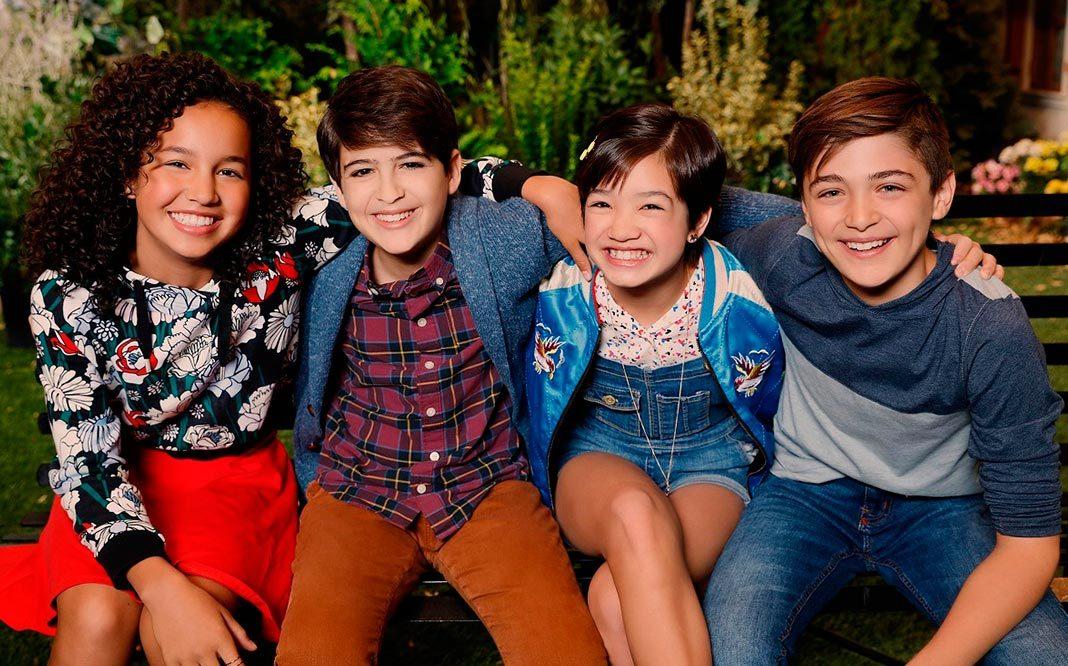 Disney Channel incluirá personaje gay en uno de sus programas
