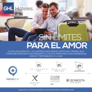 GHL cadena de hoteles certificada