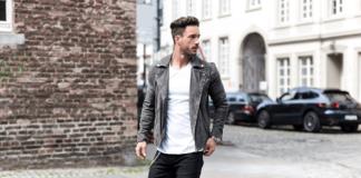 Moda masculina entre tendencias estilos de vida y virilidad