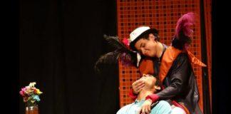 Desconcierto para dos amantes: magistral obra de casa del teatro