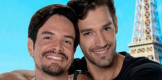 Beso gay en una telenovela mexicana causa polémica