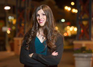 Danica Roem, primera mujer trans en ser elegida para cargo legislativo en Estados Unidos