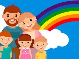 Familia Amor Comuna Diversa