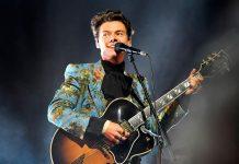 Harry Styles, partidario de los derechos LGBT y movimientos contra el racismo
