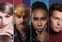 La revista OUT publico la lista de las personas LGBTQ mas influyentes del 2017