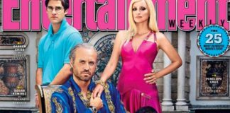 """Trailer imperdible """"American Crime History The Assassination of Gianni Versace"""""""
