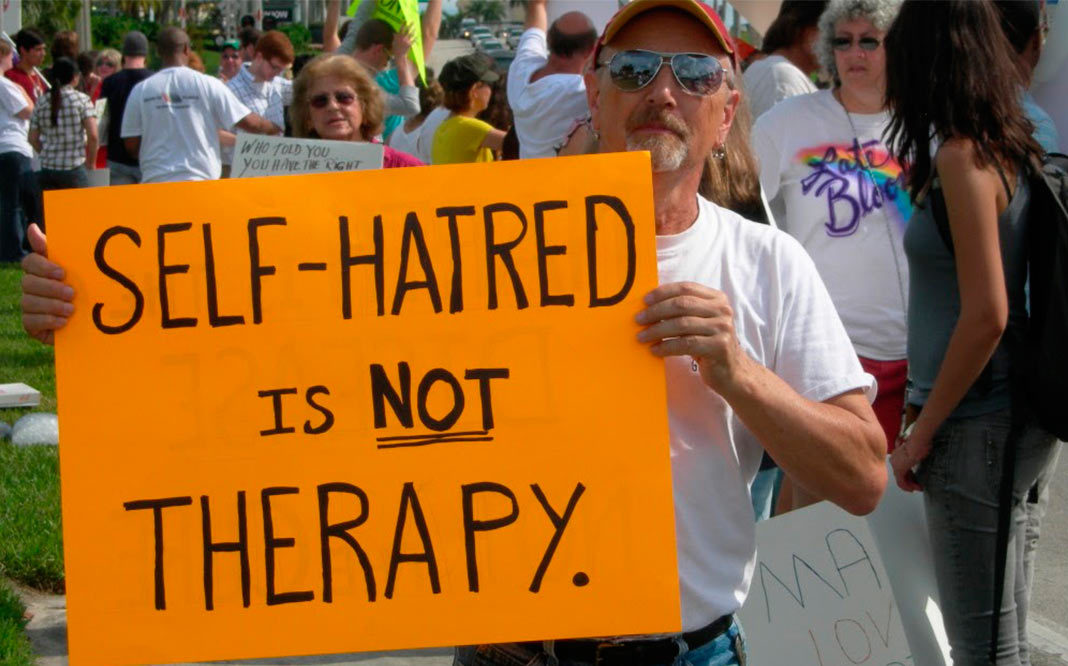"""El Gobierno de Reino Unido rechaza los llamados a ilegalizar la """"Terapia de curación gay"""""""
