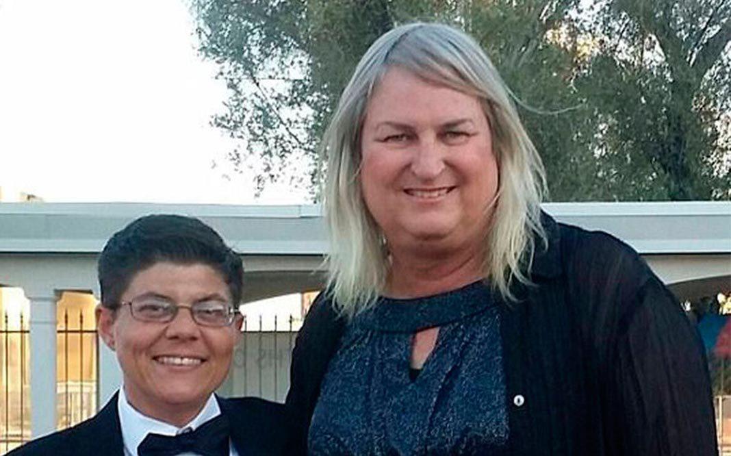 Familias Diversas todos sus integrantes son transexuales.