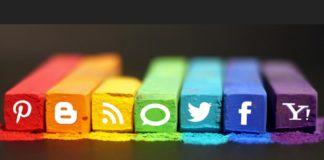 Las Redes Sociales La Revolucion de la Comunicacion