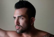 Oscar Mejía: de ex protagonista de novelas a protagonista porno