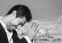 Pablo Serna, el músico vuelve a colombia mostrando sus Señales.