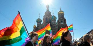 Se abre el primer refugio en Rusia para personas LGBT