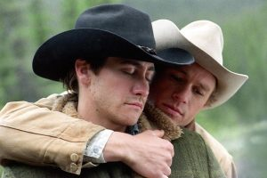 Brokeback-Mountain pelicula gay nominada a los Oscar