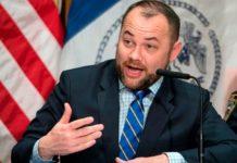 Corey Johnson, gay y con VIH, es el nuevo presidente del Consejo Municipal de Nueva York