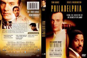 Philadelphia pelicula gay 1993 nominada a oscar