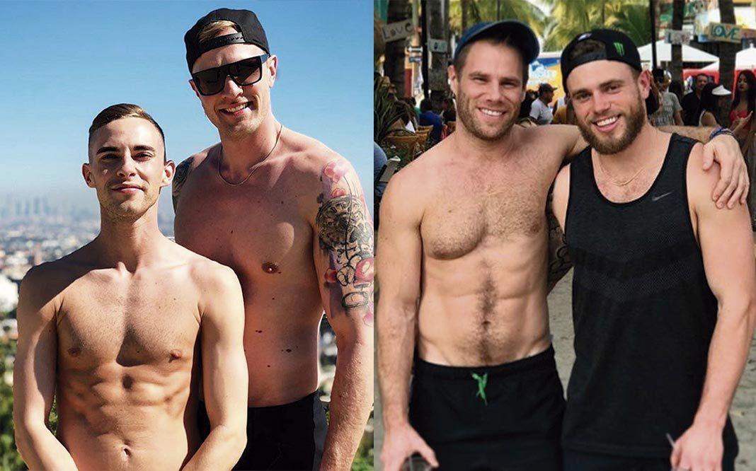 Nueva pareja enamora a Ricky Martin y a su esposo | La