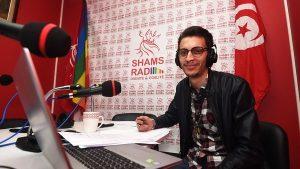 Shams Rad