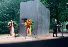 Alemania ofrece disculpas a la población LGBT