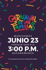 marcha del orgullo gay en colombia 2018 - Bucaramanga