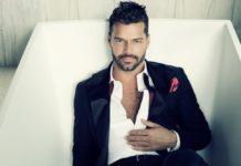 Ricky Martin amores