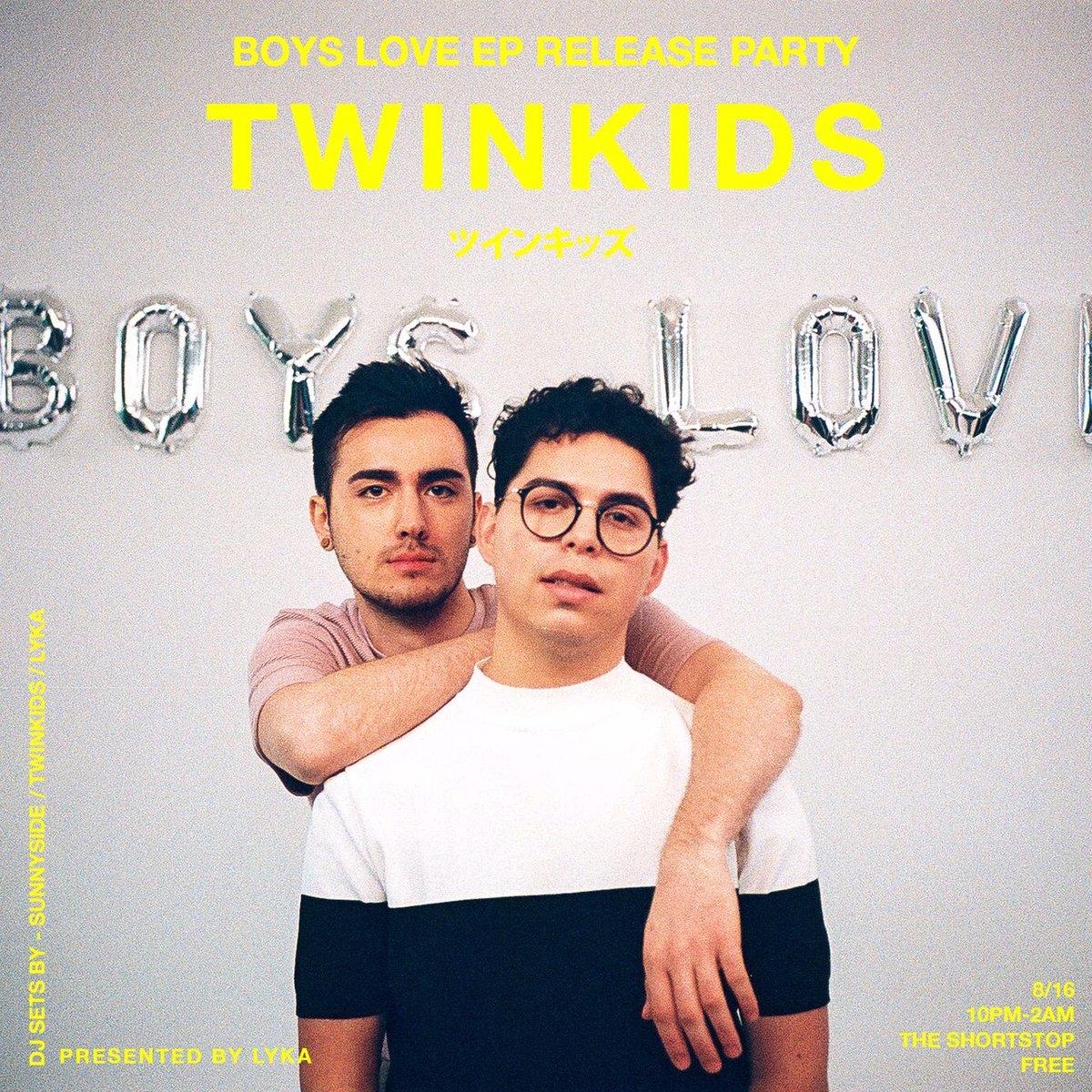 Twinkids